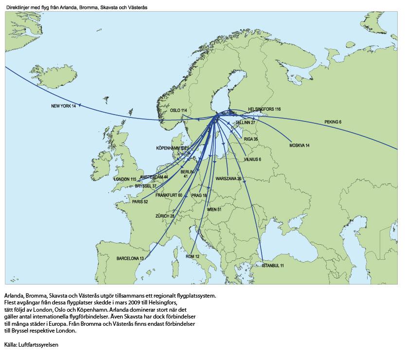 Karta Arlanda Inrikes.Rufs
